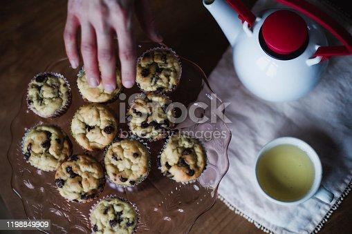 food and drink, cupcake, dessert, tea hot drink, teapot