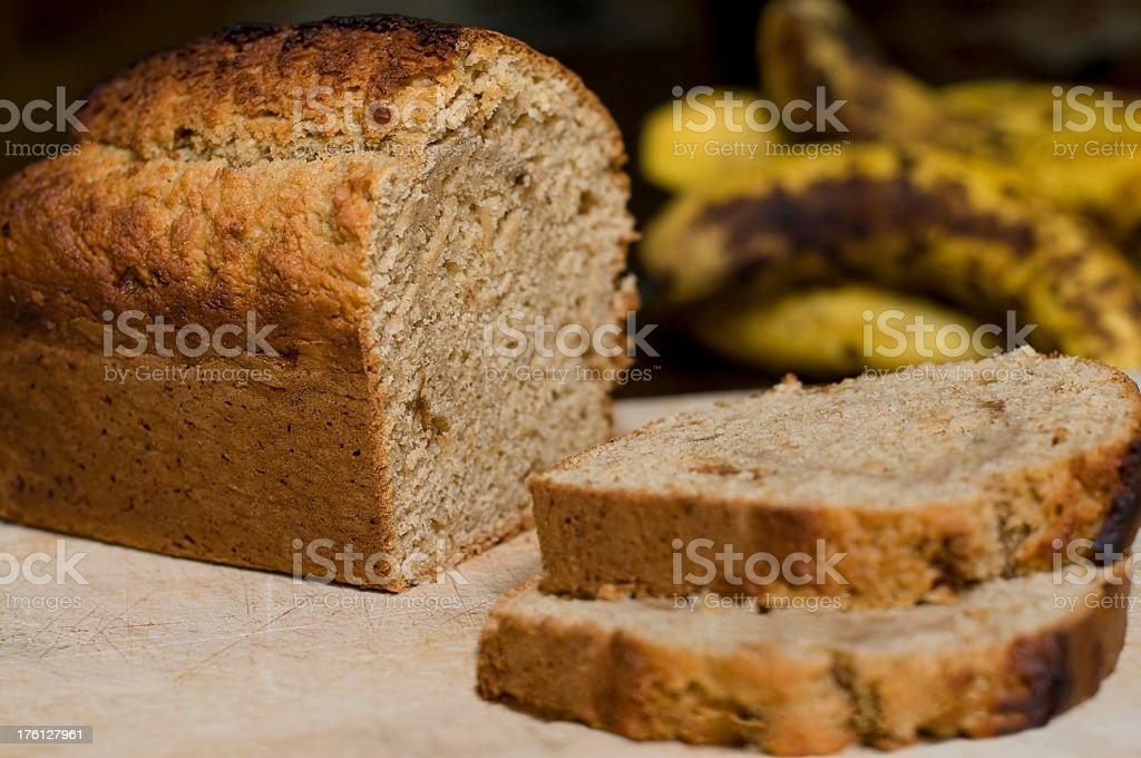 Banana Bread – Foto