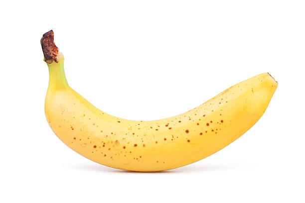 banane one - convexe photos et images de collection