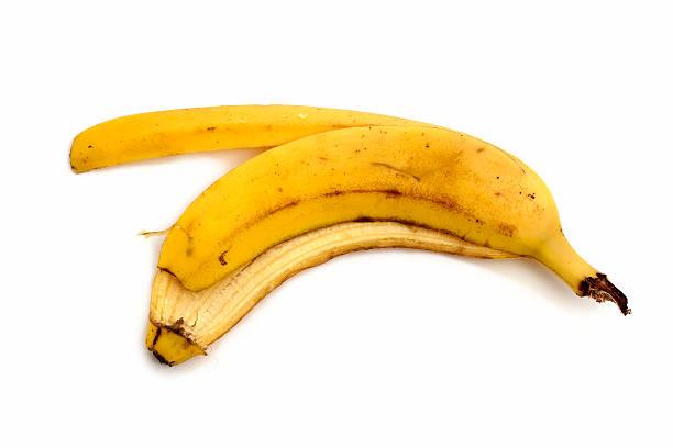 Banana peel http://i1364.photobucket.com/albums/r725/hofi99/UJBANNER2/andrea_banner_zps2cf1a621.jpg banana peel stock pictures, royalty-free photos & images