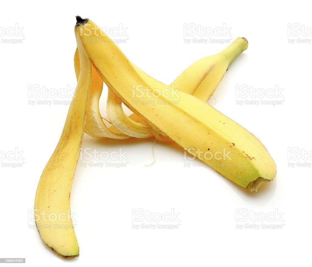 Banana Peel – Foto