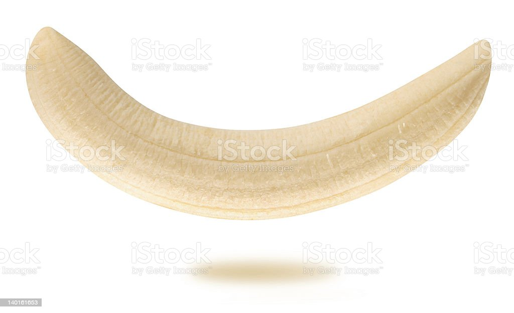 Banana. stock photo