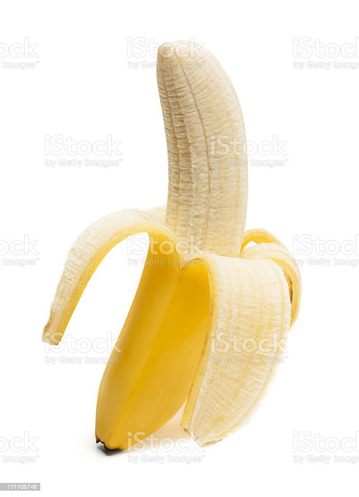 banana royalty-free stock photo