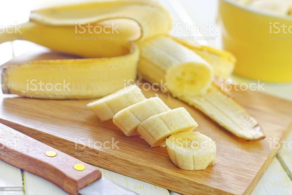 banana banana Banana Stock Photo