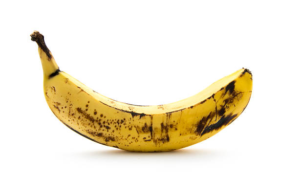 tipo banana - negras maduras fotografías e imágenes de stock