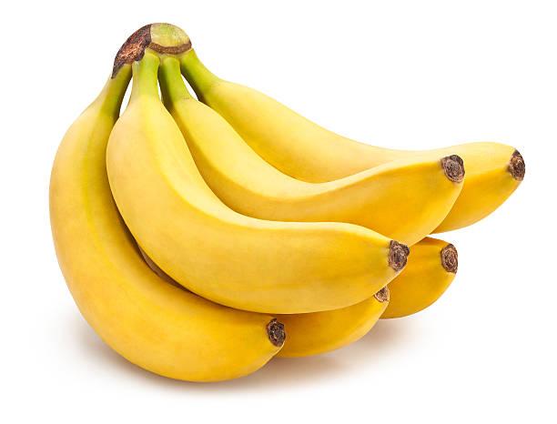 banana banana isolated banana stock pictures, royalty-free photos & images