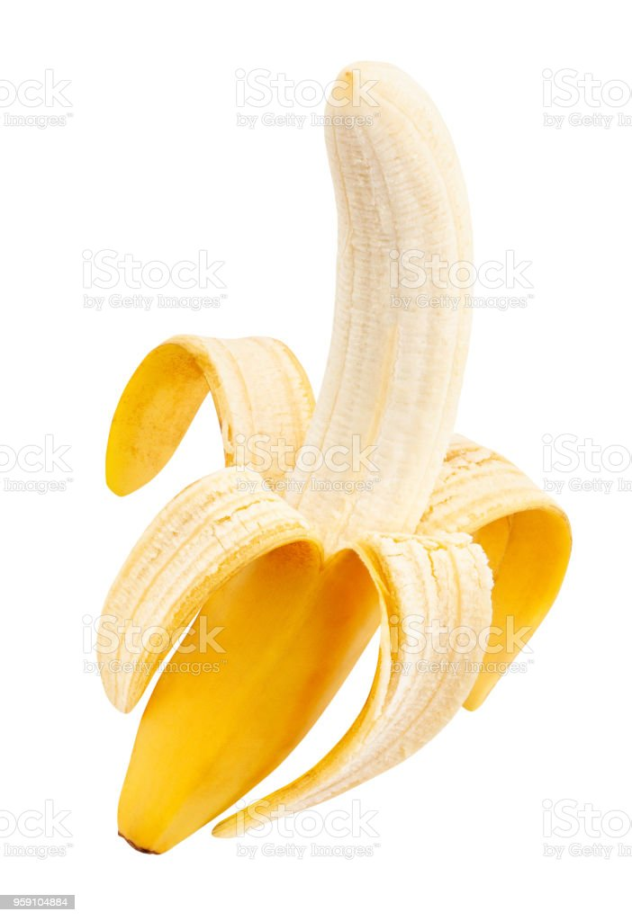 banaan - Royalty-free Antioxidant Stockfoto