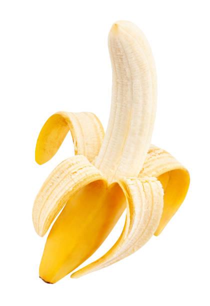 banane - pelé photos et images de collection