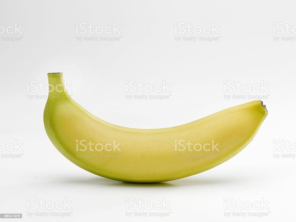 바나나 royalty-free 스톡 사진