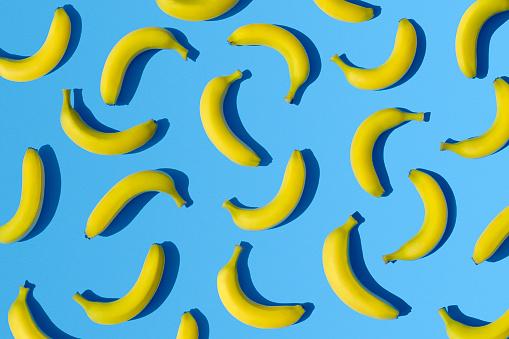 Banana Flambe With Vanilla Ice Cream. close up.