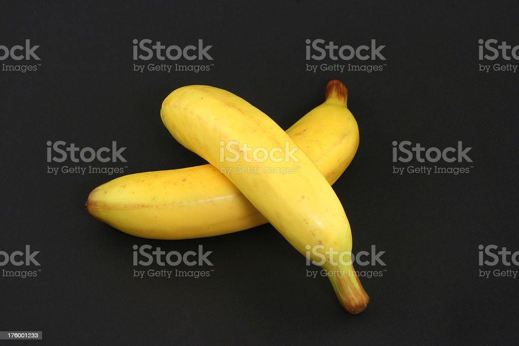 bananas - Royalty-free Banana Stock Photo