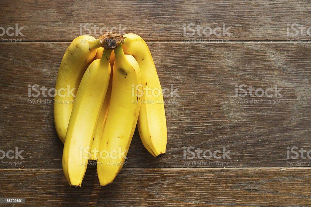 De Bananas - fotografia de stock