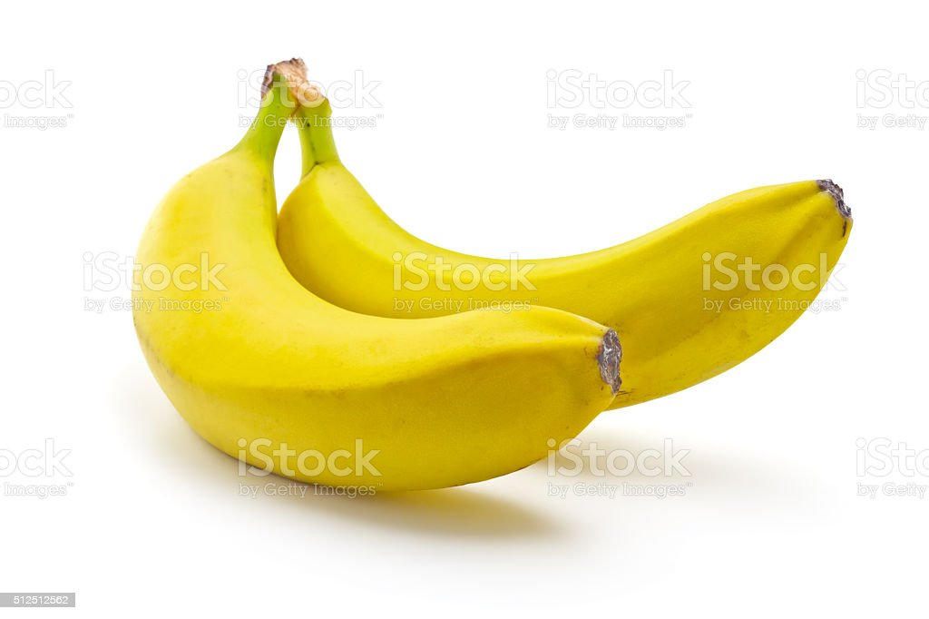 bananas bildbanksfoto