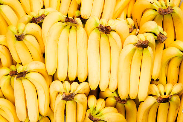 Bananas  banana stock pictures, royalty-free photos & images