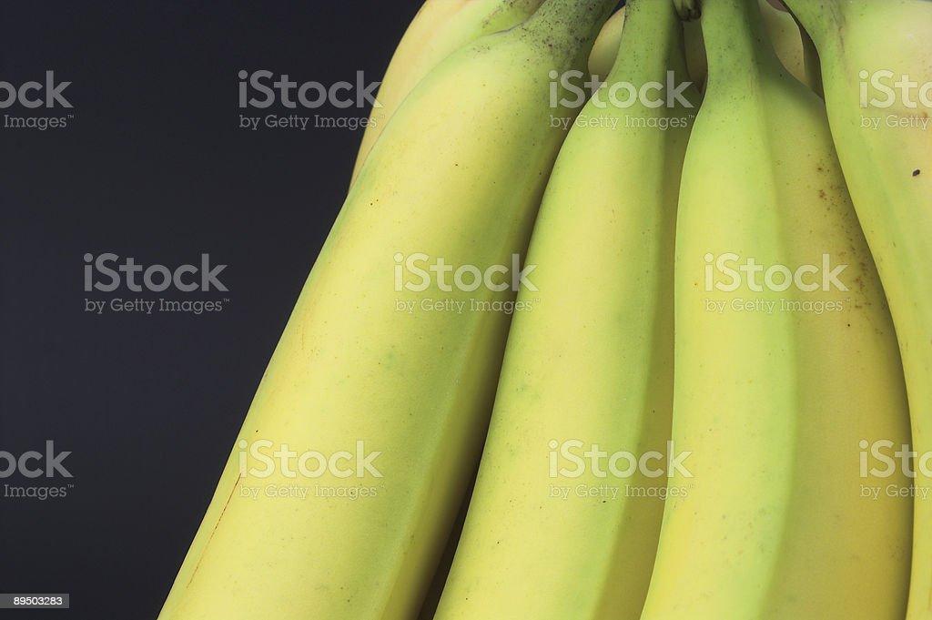 Banane foto stock royalty-free
