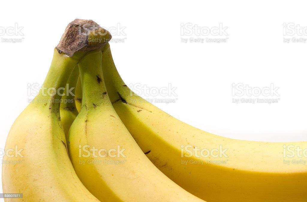 De bananes photo libre de droits