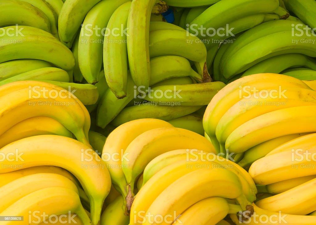 Bananas - foto de acervo