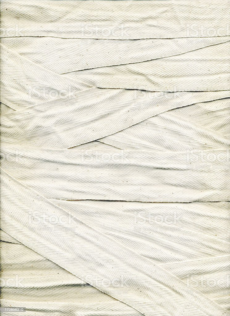 Bandage Background royalty-free stock photo