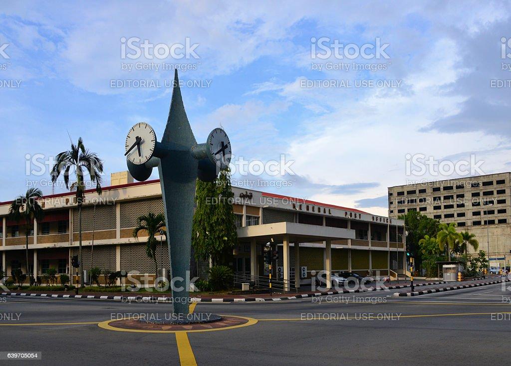A day in Negara Brunei Darussalam – Future Travel  |Bandar Seri Begawan Brunei Darussalam