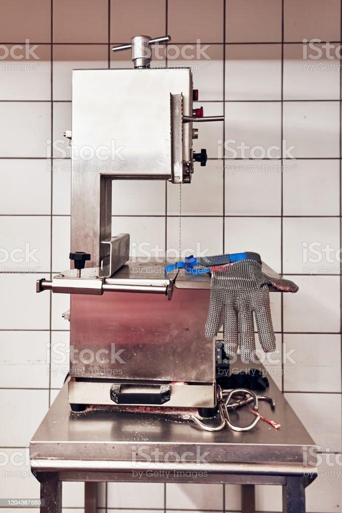 Chain Mail Machine