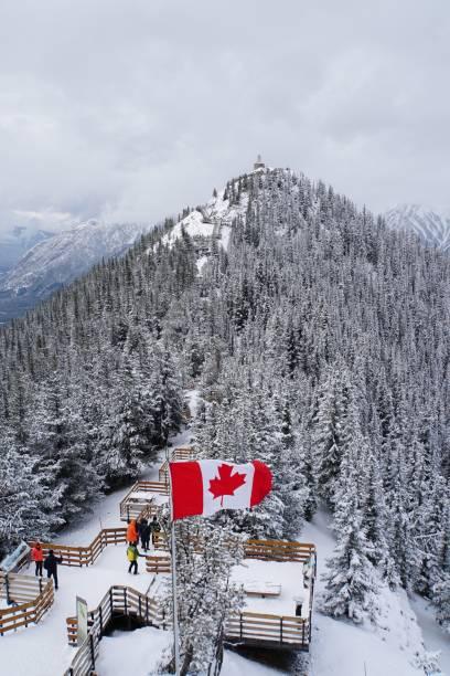 Banff - Kanada – Foto