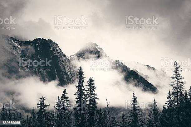 Photo of Banff National Park
