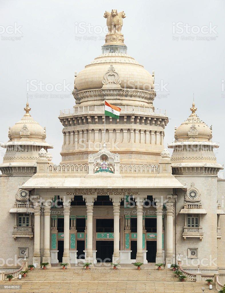 Bangalore royalty-free stock photo