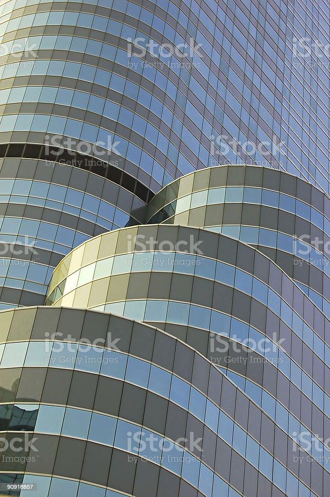 Bangkok future stock photo