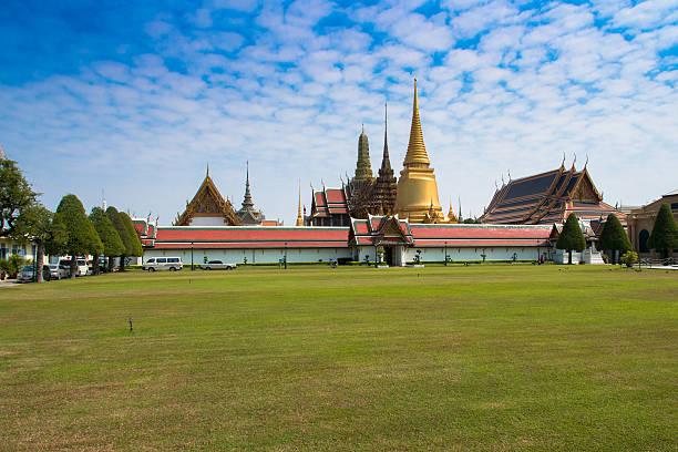 Bangkok grand palace foto