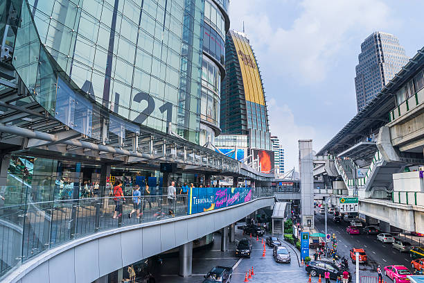 bangkok - number 21 stock photos and pictures