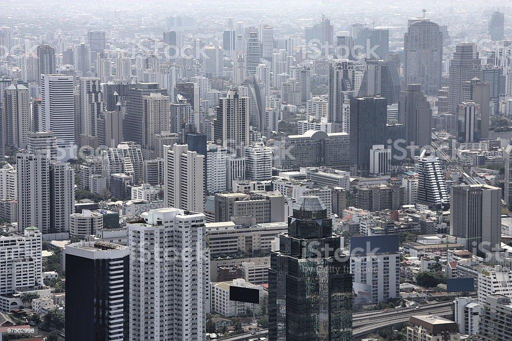 Bangkok royalty-free stock photo