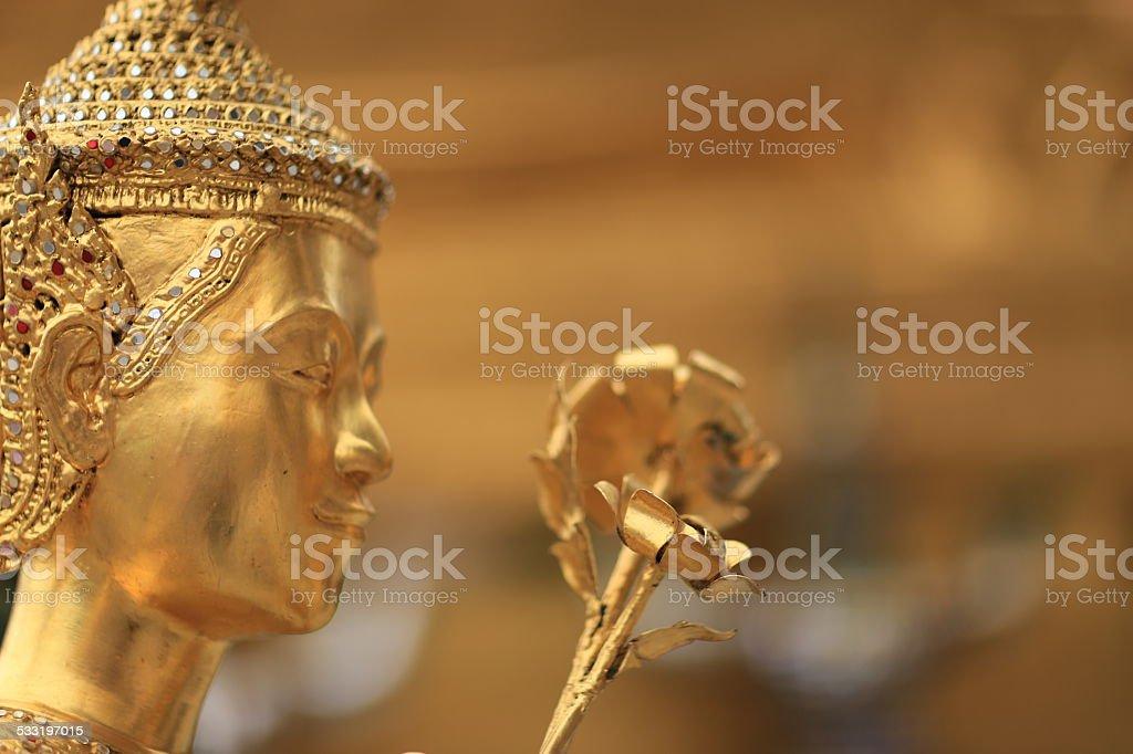 Bangkok, Thailand, Grand Palace stock photo
