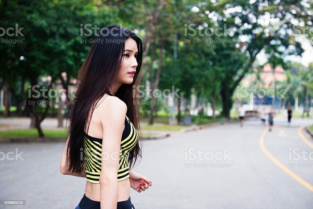Ladyboys in sukhumvit bangkok-6979