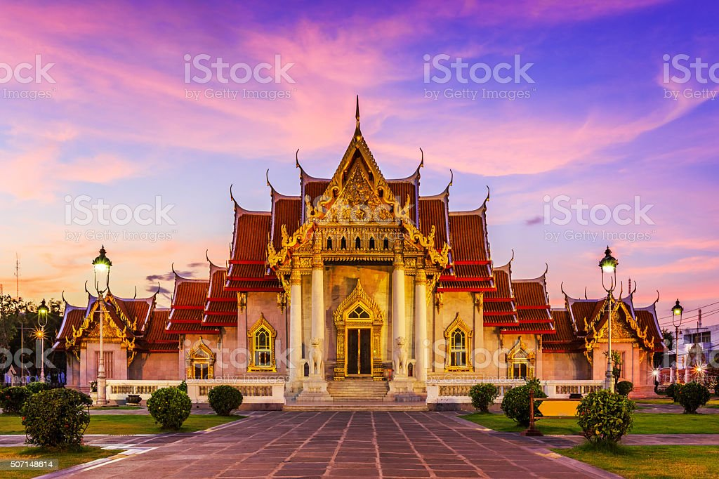Bangkok, Thailand. stock photo
