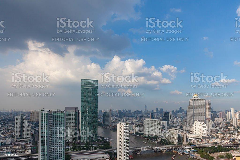 Bangkok, Thailand. royalty-free stock photo
