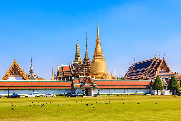 Bangkok, Thailand. – Foto