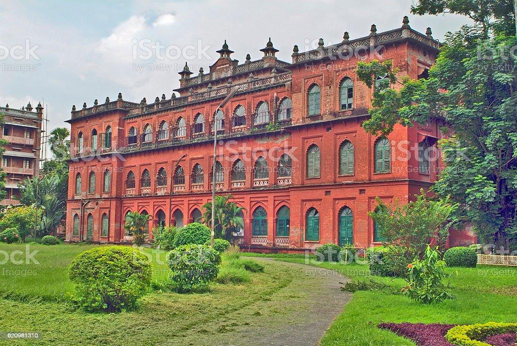 Bangladesh, Dhaka, stock photo
