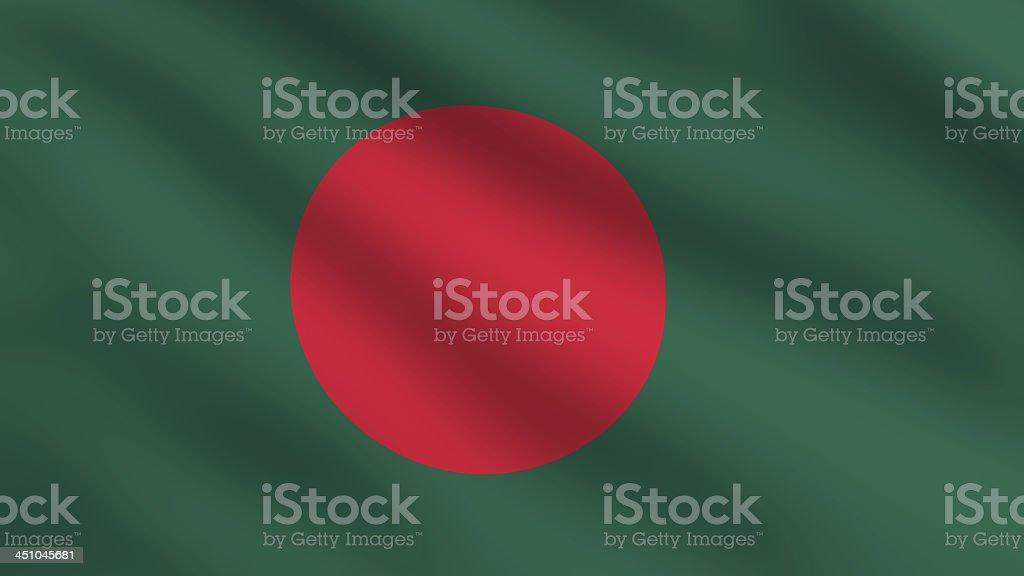 Resultado de imagen de bangladesh flag