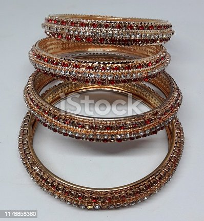 This is beautiful bangles