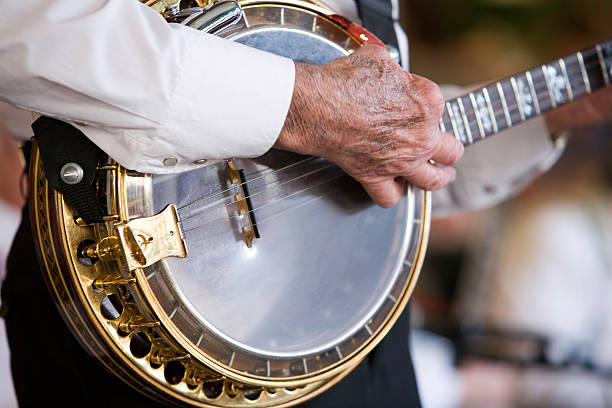 Banjo – Foto