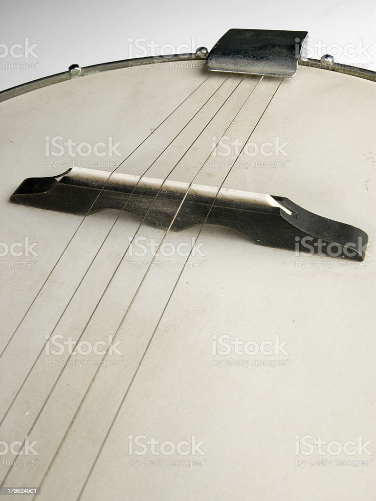 banjo's particular stock photo