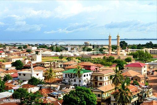Gambia Kokemuksia