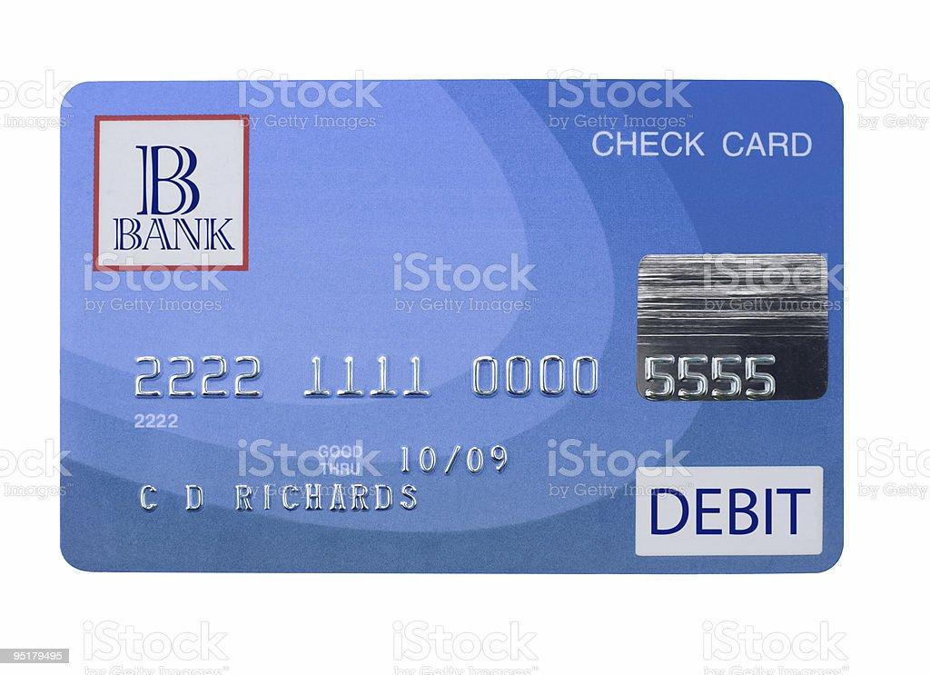 Нанести фото на банковскую карту