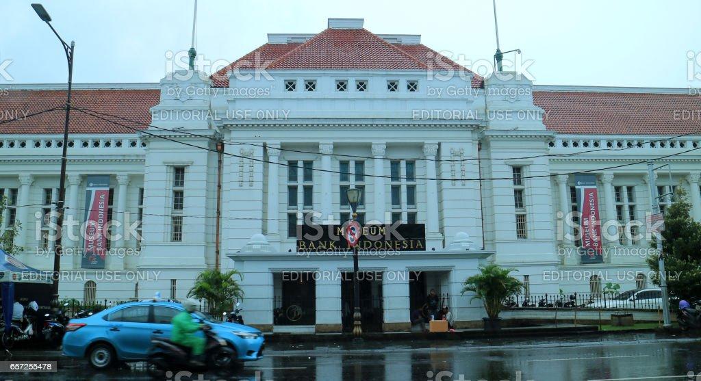 Bank Indonesia Museum - Photo