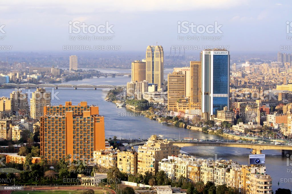 Bank of Egypt – Foto
