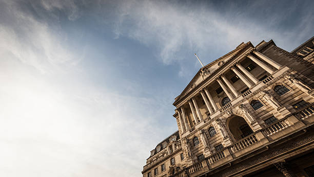 Bank of England, London – Foto
