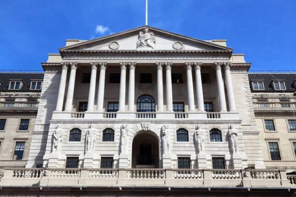 Bank of England – Foto