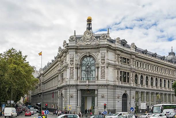 Bank of Spain, Madrid – Foto