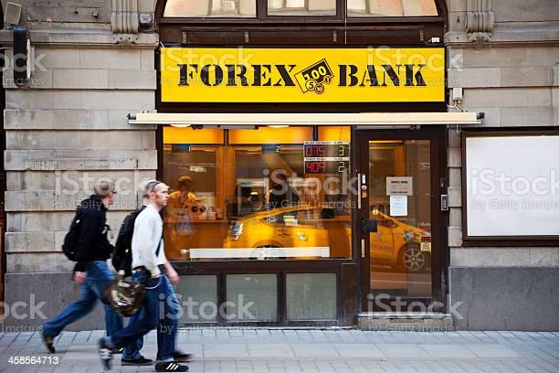 forex office stockholm