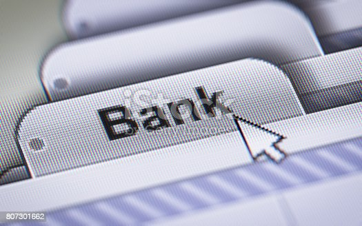 istock Bank 807301662